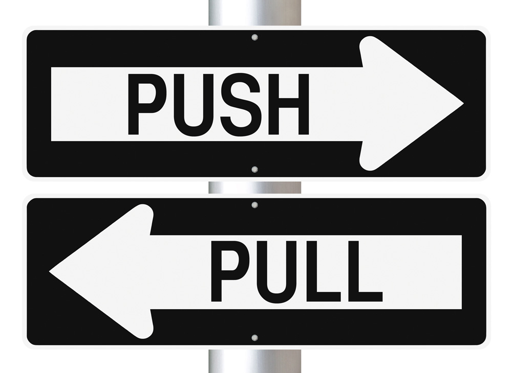 push and pull factors for jamaica Accept the push factors and work with them while one must accept that pull factors exist and cannot always be countered, push factors should be more within the control of the employer.