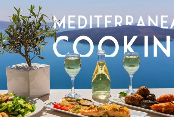 Explore your senses with Mediterranean cooking experiences
