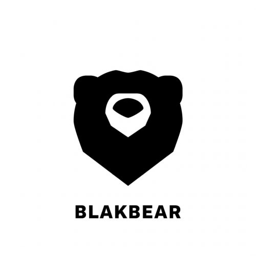 Blakbear Logo