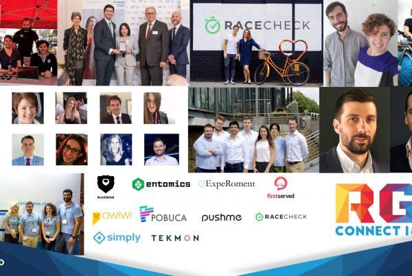 Startups blog